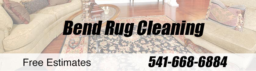 Rug Cleaning Bend